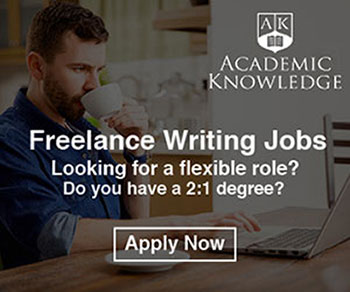 Visit AcademicKnowledge.com to apply